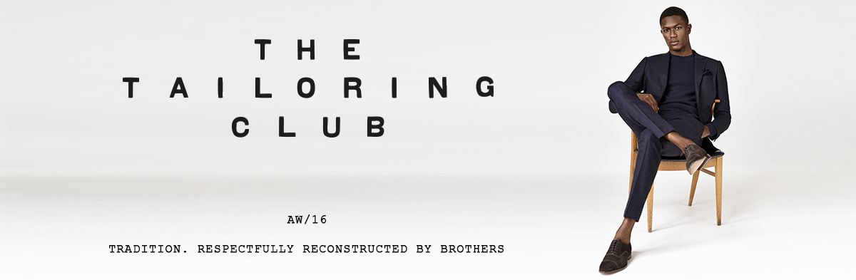The Tailoring Club
