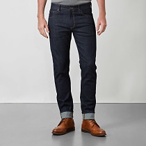 JEANS BOWERY BLUE RINSE