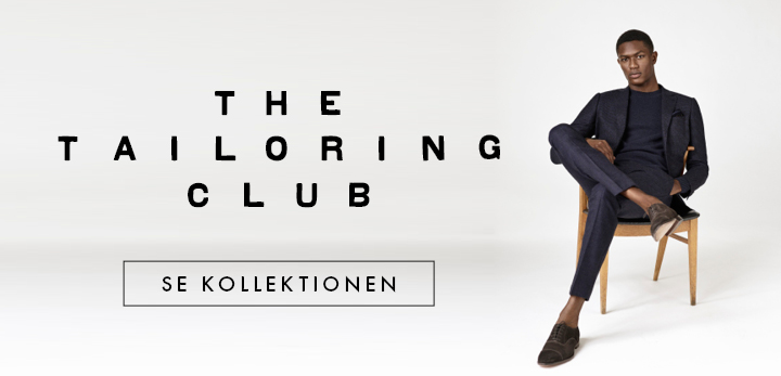 the tailoring club aw16